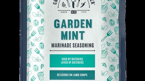 Garden Mint Marinade