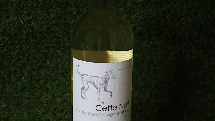 Cette Nuit Sauvignon Blanc Wine