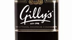Gilly's Original Balsamic Dressing 250ml