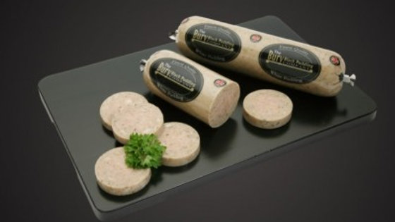 White Pudding 220g