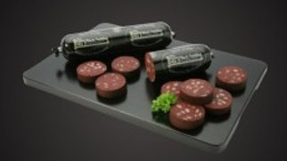 Black Pudding 220g