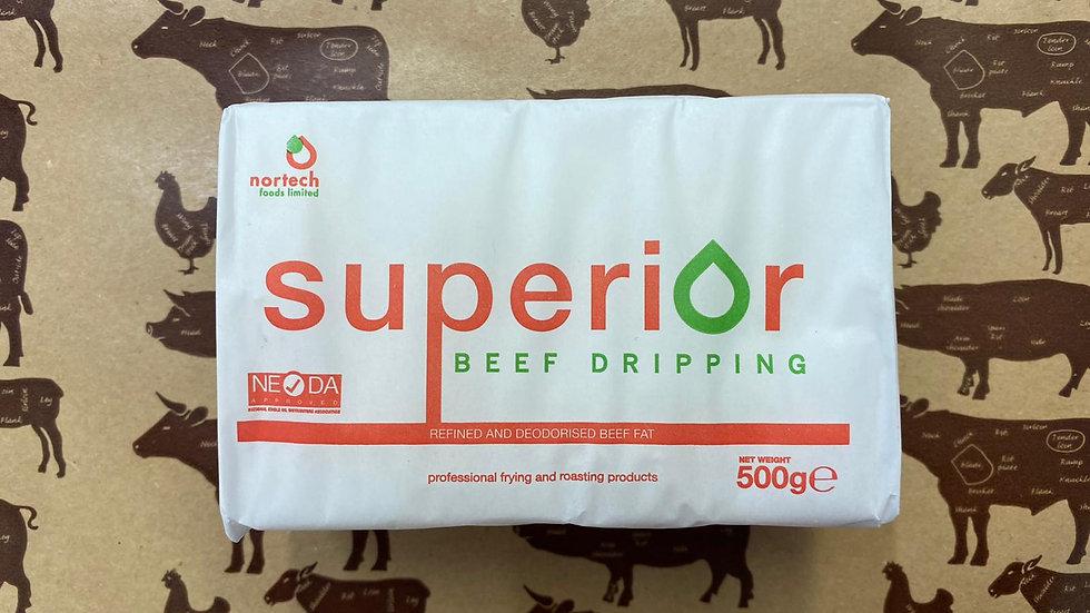 Beef Dripping 500g