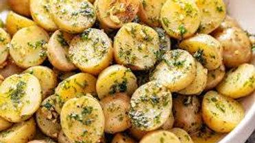 Garlic Potatoes (500g)