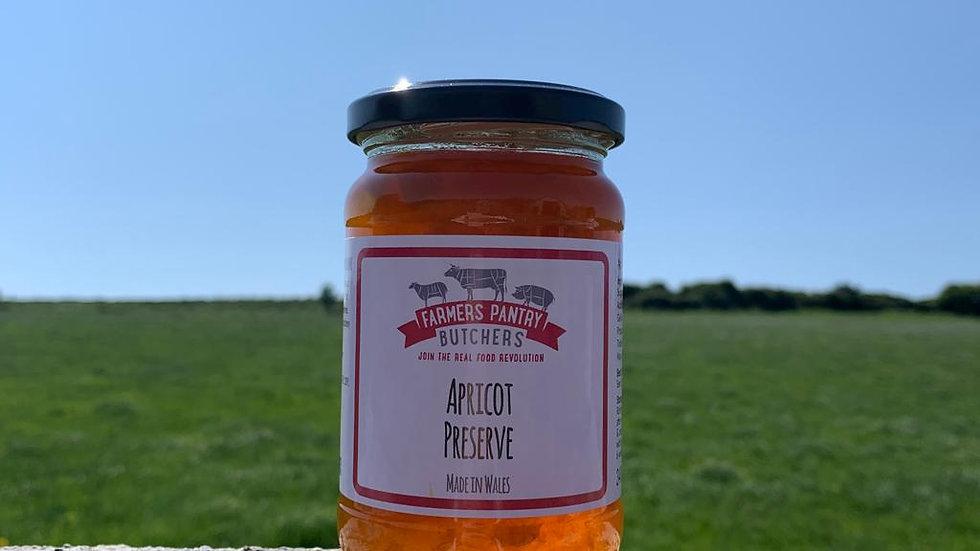Farmers Pantry Apricot Preserve