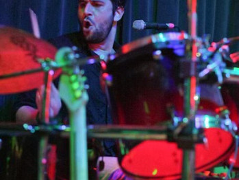 Red Leaf welcomes Garrett Ross- drum instructor!