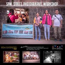 Workshop 16: Street