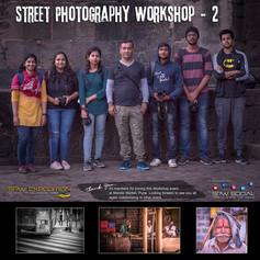 Workshop 10: Street