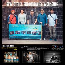 Worksho 20: Street