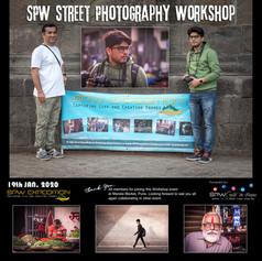 Workshop 21: Street