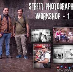 Workshop 9: Street
