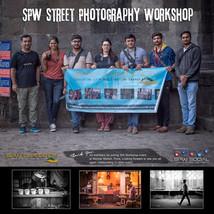 Workshop 12: Street