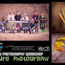 Workshop 23: Nature