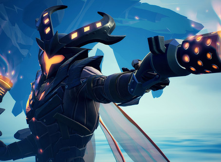 Dauntless: A fresh, addictive way to play online or solo!
