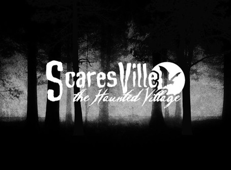 Kentwell Hall's Scaresville returns with a scream!