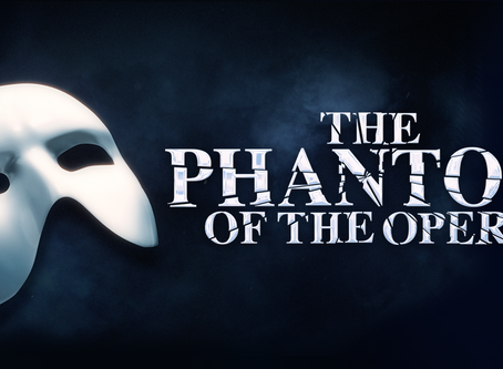 The Phantom of the Opera London Review (NO PLOT SPOILERS)