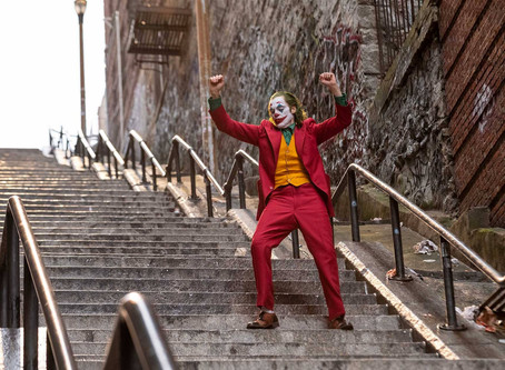 Joker Review: Joaquin Phoenix offers a captivating and chilling performance as the Clown Prince