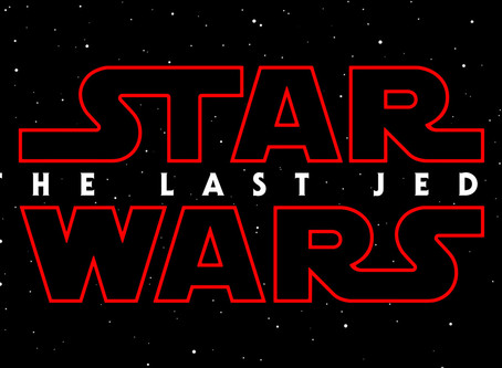 Star Wars The Last Jedi Review (SPOILERS)