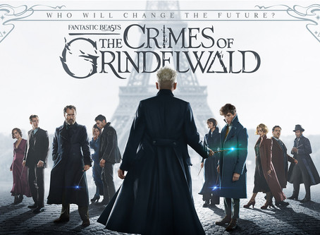 Fantastic Beasts: The Crimes of Grindelwald Review, magical or mundane?