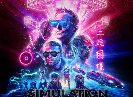 Muse – Simulation Theory Review