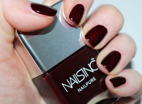 Nail Art Design Inspiration for Autumn and Winter