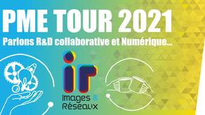PME Tour Images & Réseaux 2021