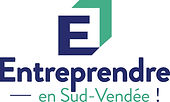 ENTREPRENDRE SUD VENDEE_logo CMJN.jpg