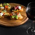 Exposants gastronomie et vins