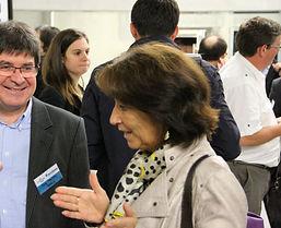 Françoise Raynaud présidente d'Oryon