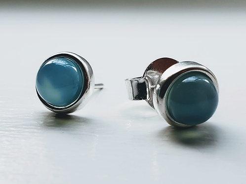 Búzios Blue Sky Classic Earring