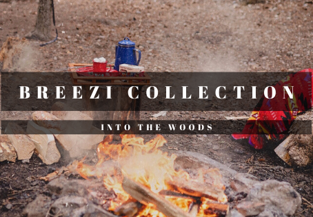 Breezi's Forest Collection