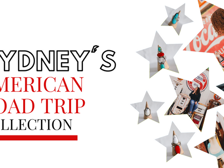 Sydney's American Road Trip Collection