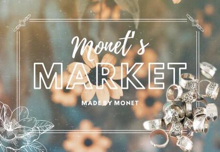 Local Maker // Monet Montierth