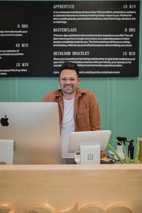 Matt - Founder