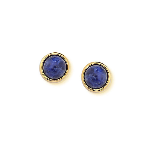 MaragogiSodalite classic Earring