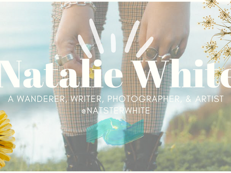 An Interview with Natalie White