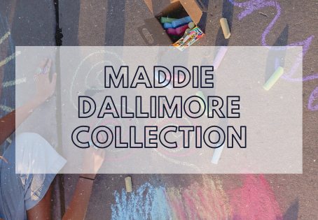 An Interview with Maddie Dallimore