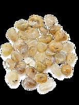 tan stones
