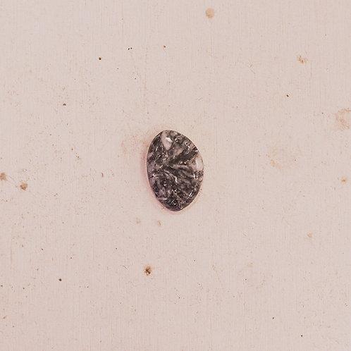 silver // agate