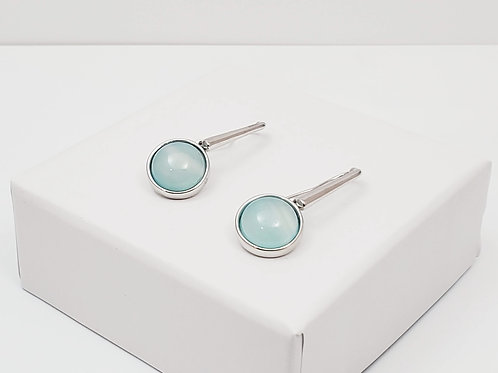 Búzios Blue Sky Earrings