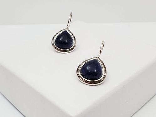 MaragogiSodalite Earring
