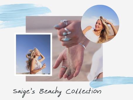 Saige's Beachy Collection