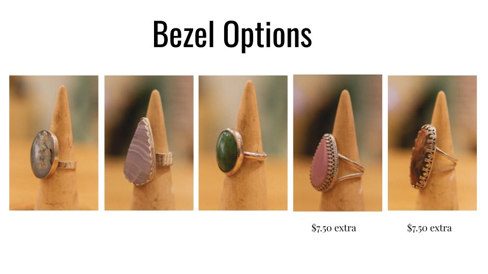 Bezel Options