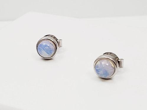Jericoacoara Opalite clssic earring