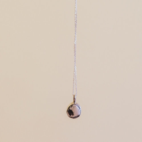 silver buffalo turquoise necklace