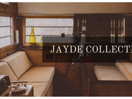 Jayde's Vintage Collection