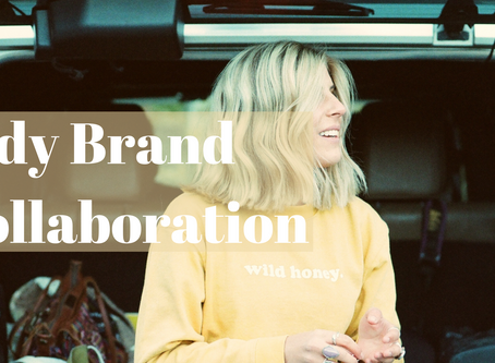 Indy Brand Collaboration