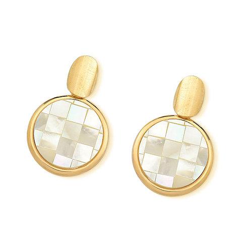Fortaleza Mosaic Earring