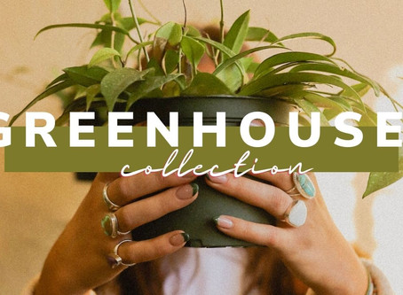 Megan's Greenhouse Collection