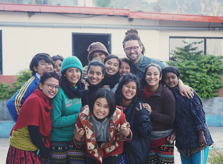 Nepal Efforts