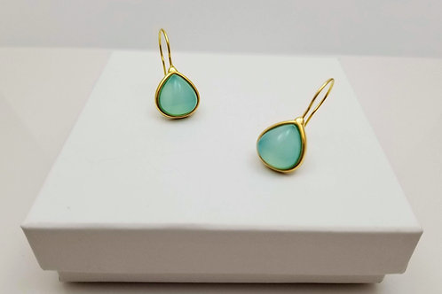 Búzios Blue Sky Drop earring